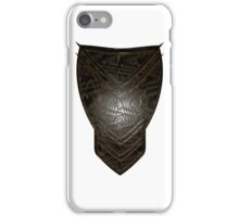 Leather Shield iPhone / Samsung Galaxy Case iPhone Case/Skin
