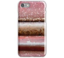 Pink Twilight iPhone Case/Skin