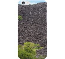 Musing Over The Mountain... iPhone Case/Skin