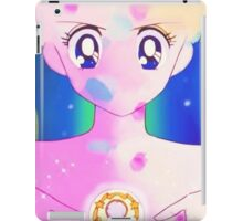Sailor moon/ macross thing iPad Case/Skin