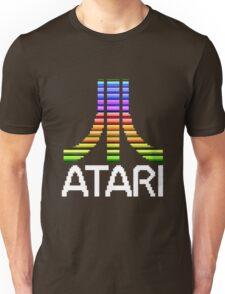 Atari Rules Unisex T-Shirt