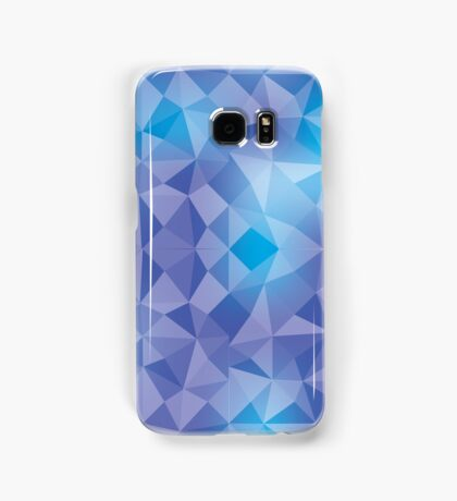 Geometric design for iphone cases covers Samsung Galaxy Case/Skin