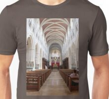 View to the Altar Unisex T-Shirt