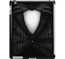 Halloween Town Tux iPad Case/Skin