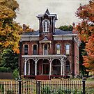 The Winslow House by vigor