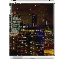 Toronto uncorked iPad Case/Skin