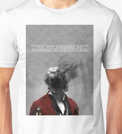 Barricades fever Unisex T-Shirt