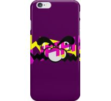 WAH Wario iPhone Case/Skin
