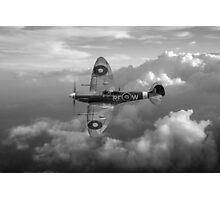Spitfire Vb Photographic Print