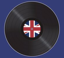 UK Vinyl by ThisIsFootball