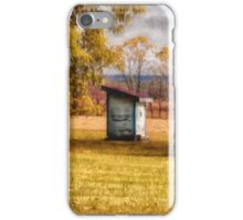 The Necessary iPhone Case/Skin
