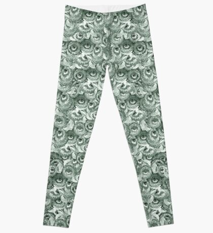 Flowers for you this new year 3 Leggings