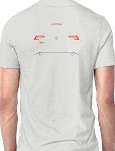 MK7 GTI Shadows Unisex T-Shirt