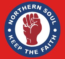 Northern Soul by ThisIsFootball