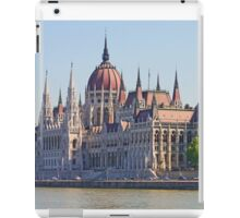 Hungarian Parliament Building iPad Case/Skin