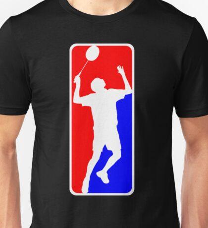 Badminton Badminton Shirts Men Unisex T-Shirt