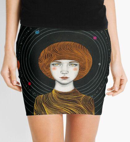 Sol Mini Skirt