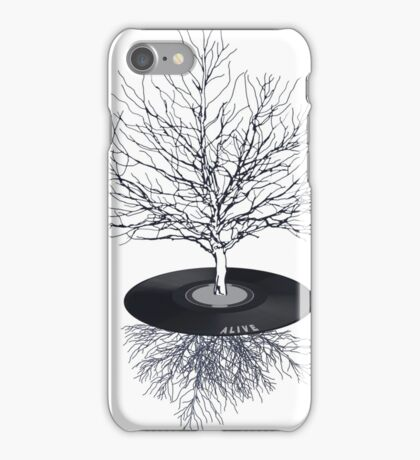 A L I V E . P A R T . I I iPhone Case/Skin