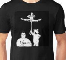 CIRQUE EXTRAORDINAIRE Unisex T-Shirt
