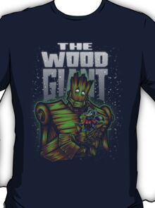 The Wood Giant T-Shirt
