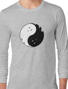 haunted harmony Long Sleeve T-Shirt