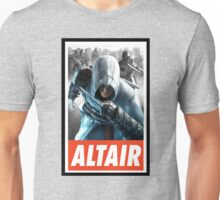 -GEEK- Altair Assassin's Creed Unisex T-Shirt