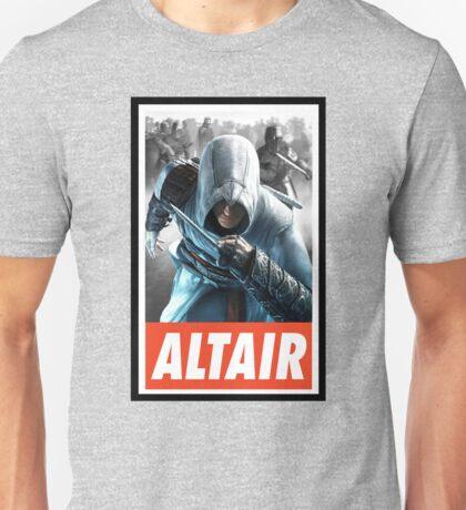 -GEEK- Altair Assassin's Creed Unisex T-Shirt