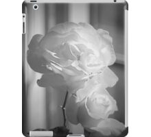 Pink rose - HDR, Neutral Density, Sharpened too! iPad Case/Skin