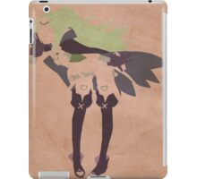 Nowi iPad Case/Skin