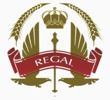 Regal Crest 46 by Vy Solomatenko