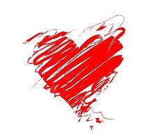 Broken Heart by KaiDang