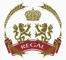 Regal Crest 40 by Vy Solomatenko