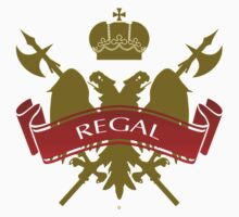 Regal Crest 38 by Vy Solomatenko