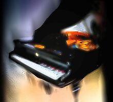 Grand Piano by svetlananilova