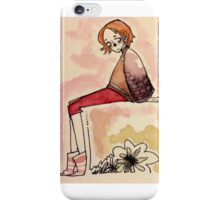 Charm iPhone Case/Skin