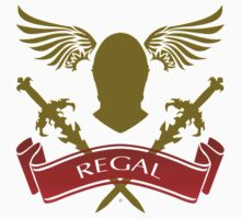 Regal Crest 21 by Vy Solomatenko