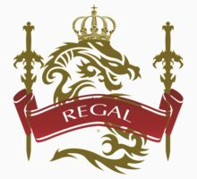 Regal Crest 20 by Vy Solomatenko