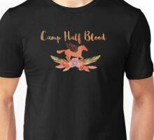 camp half blood v2 Unisex T-Shirt