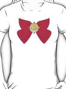 Transformation Brooch - Reboot T-Shirt