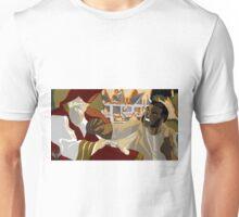 Peremptory Fermentation Unisex T-Shirt