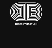 Destroy Babylon Disillusion Unisex T-Shirt