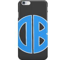 Babylon Biscuits iPhone Case/Skin