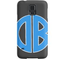 Babylon Biscuits Samsung Galaxy Case/Skin