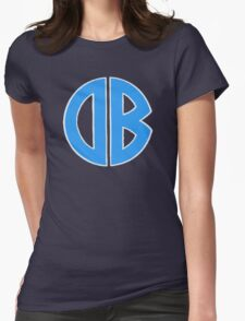 Babylon Biscuits Womens Fitted T-Shirt
