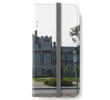 Old West End Jesop Scott High School iPhone Wallet/Case/Skin
