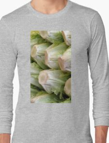 Lettuce All Come Together Long Sleeve T-Shirt