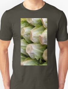 Lettuce All Come Together Unisex T-Shirt
