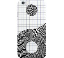 LogicxReality iPhone Case/Skin