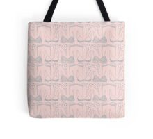 Intimately Yours Tote Bag