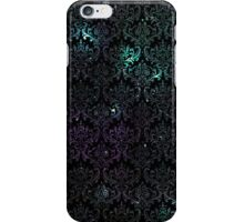 Damask Galaxy V.2 iPhone Case/Skin